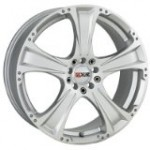 17″ x 7″ XXR 008  Wheels
