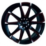 18″ x 7.5″ XXR 520  Wheels