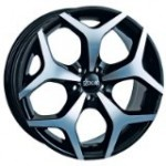16″ x 7″ XXR 683  Wheels