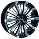 20″ x 8″ XXR 510  Wheels