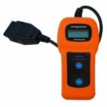 OBD II Check Engine Auto Scanner Trouble Code Reader