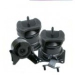 98 99 00 01 02 Honda Accord Acura TL Engine Motor Mount Set 4pcs 1998 1999 2000 2001 2002