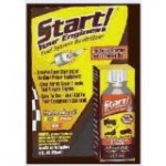 Gold Eagle 21205 Small Engine Starter