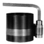 Lisle 18500 1-1/2″ to 3″ Small Engine Piston Ring Compressor""
