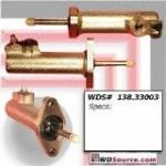 Centric Parts 138.33003 Premium Clutch Slave Cylinder
