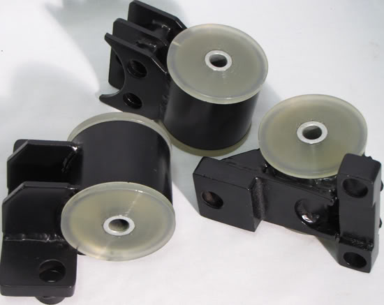 Integra 94-01 Civic 92-95 ENGINE MOTOR MOUNTS B16 D16