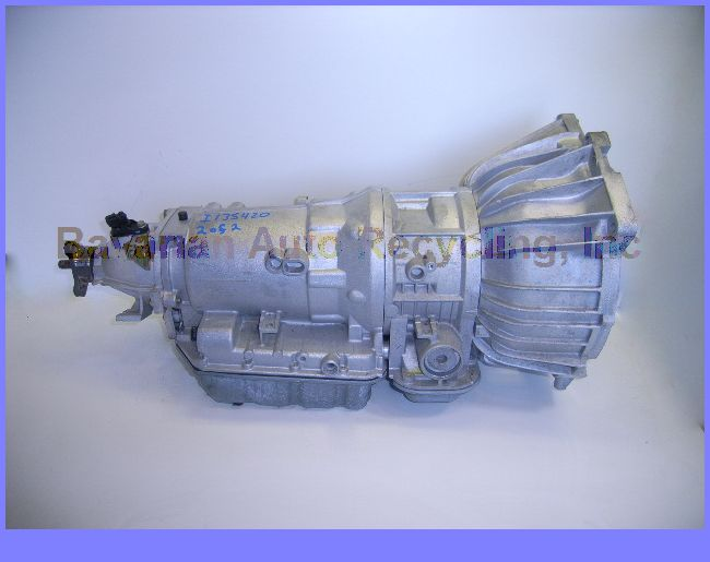 BMW Automatic Transmission E34 525 525i 90-95 # LK
