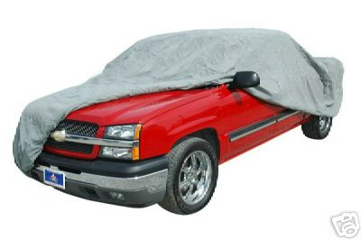 Dodge Durango 2004-2007 4 Layer SUV Car Cover