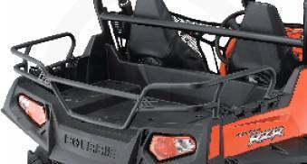 GENUINE POLARIS BED EXTENDER 0810 RAZOR RZR & RZR S