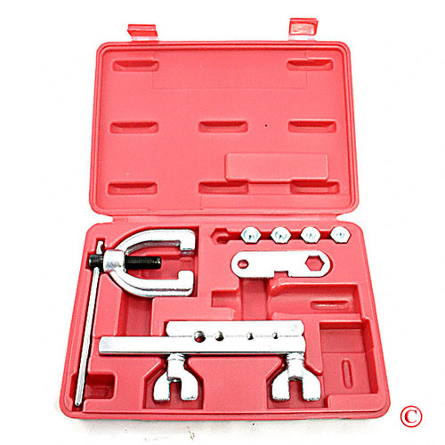 Neiko Automotive Flaring Bubble ISO Brake Line Tool Kit