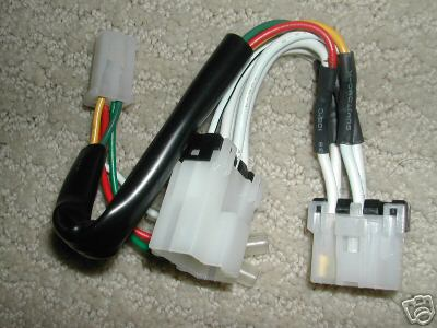 95 96 97 98 Nissan 240SX Turbo Timer Harness FREE SHIP