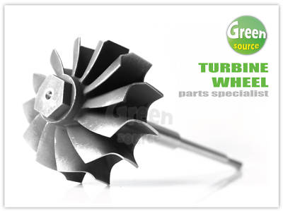 Turbo Turbine Shaft Wheel for Gart GT25 Turbocharger