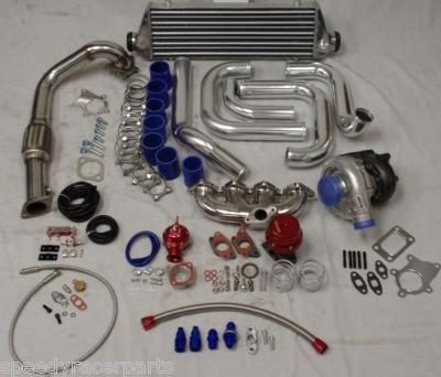 Turbo Kit Civic B18C Integra GSR 9401 bolt on B Series