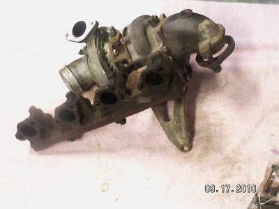 Gart Turbo Ford 2.3 (Complete) Tbird SVO merkur