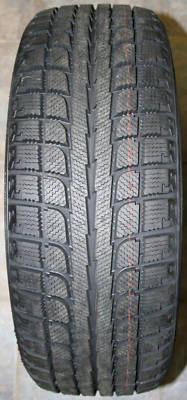 4x LT235/75R15 WINTER TIRES FORD DODGE GM CHEVY MAZDA