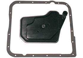 Hastings AUTOMATIC TRANSMISSION FILTER gmc SAFARI 2005