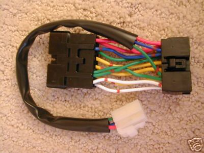 91 92 93 94 95 Toyota MR2 Turbo Timer Harness FREE SHIP