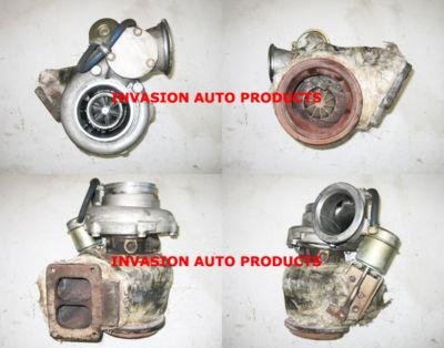 Detroit Diesel GTA3571 Turbo 23528829 7148000001