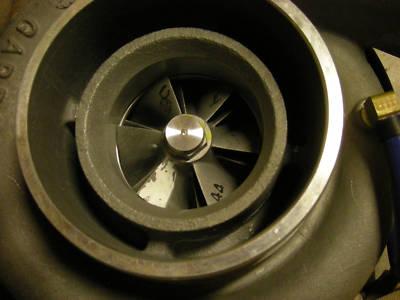 Gart GT4294 turbo,   GT42,  Precision, BorgWarner,
