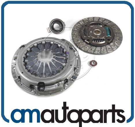 06 07 Subaru Impreza WRX Turbo 2.5 Exedy Clutch Kit