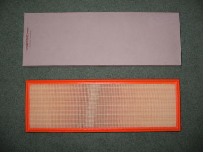 Porsche 911 996 997 Turbo GT2 GT3 GT3 RS Air Filter