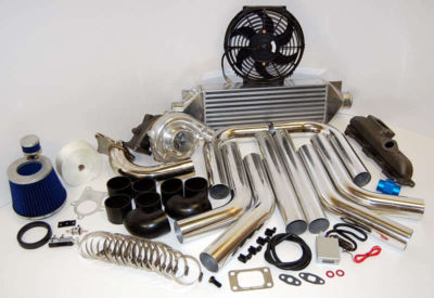 Talon Eclipse Neon Stratus Avenger 420A 2.0L TURBO KIT