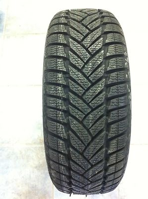 4x 205/55R16 RUNFLAT WINTER TIRES BMW 323 325 328 330