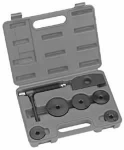 OTC 7317A Disc Brake Caliper Tool Kit