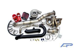 Agency Power EVO VIII IX 8 9 GT30R / GT35R Turbo Kit