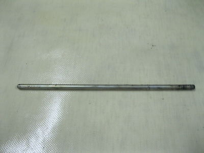 83 cb550sc cb550 cb 550 nighthawk clutch push rod honda