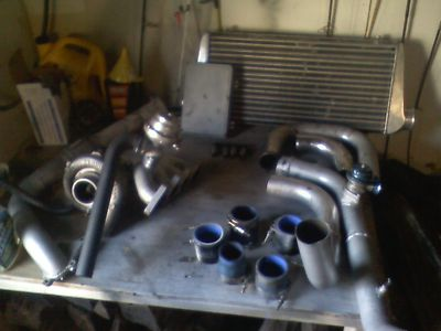 b series gart turbo kit