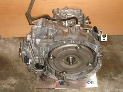 0709 Mazda 3 4 speed Automatic Transmission Mazda3 OEM