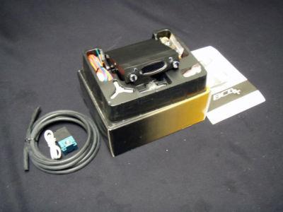 Turbo Timer Electronic Boost Controller Volt Meter Digi