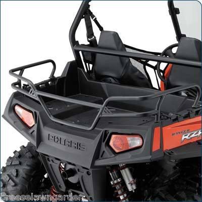 20082010 POLARIS RANGER RZR LOCK N RIDE BED EXTENDER