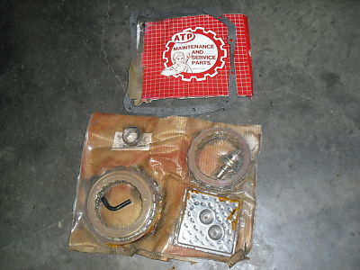 TH350 Automatic Transmission Rebuild Kit