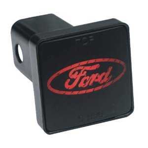 Ford Bully CR007F Hitch Brake Light  Hitch Cover