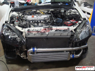 godspeed dc5 rsx k20 0206 full bolt on t3t4 turbo kit