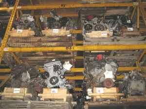 07 08 09 Mazda B4000 Engine 4.0L Motor VIN E 1K LKQ