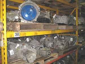 99 00 Contour Mystique Automatic Transmission 2.0L LKQ