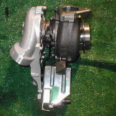DODGE SPRINTER MERCEDES TURBO CHARGER  2004 2005 2006