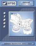 GM 4T80E, ATSG TRANSMISSION SERVICE MANUAL (M94400A)