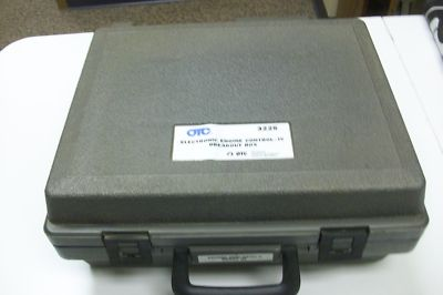 OTC Electronic Engine Control  IV  Breakout Box  3225