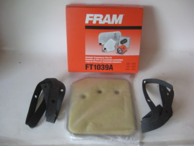 Dodge Chrysler Plymouth AMC IHC Jeep Fram tranny filter