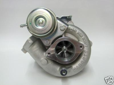 GART S15 GT2560R BALL BEARING SR20DET TURBO CHARGER