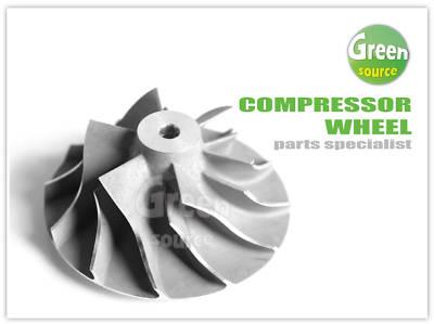 Turbo Compressor Wheel for Gart T4 Turbochargers