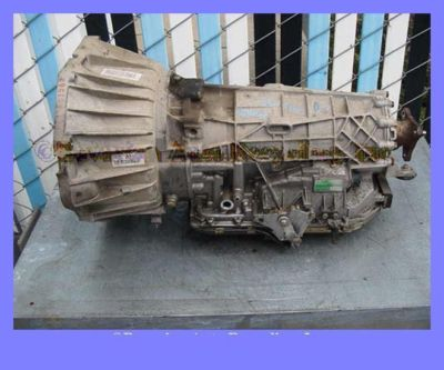 BMW 740iL 4DR E38 TRANSMISSION  ASSEMBLY Automatic