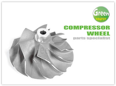 Turbo Compressor Wheel for Gart GT35 Turbocharger