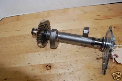 K32 Kawasaki Ninja EX650 ER6 2007 Engine Balancer Shaft