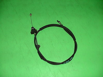 02 Subaru Impreza WRX Turbo THROTTLE CABLE OEM