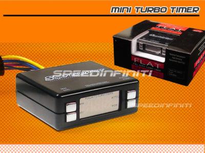 UNIVERSAL MINI TURBO TIMER LANCER 240SX S13 S14 RX8